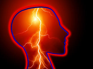 Epilepsy Linked to Disparity in Brain
