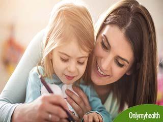 होमवर्क के लिए बच्चों पर चिल्लाने के बजाए ऐसे करें उनकी देखभाल
