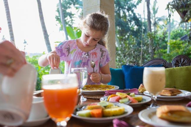 सुबह नाश्ता न करना