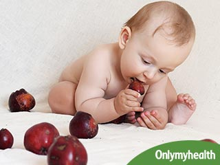 बच्चों के मानसिक विकास के लिए रोजाना खिलाएं ये 5 आहार