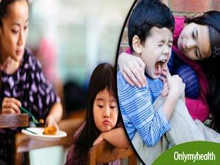 जानें, आपके बच्चे क्यों करते हैं हर छोटी-छोटी बात की शिकायत?