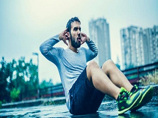 15 Ways to Rain-Proof <strong>Your</strong> <strong>Workout</strong> During Monsoon