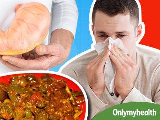आचार खाने से नहीं होती ये बड़ी बीमारी, फायदे जानकर हो जाएंगे हैरान!