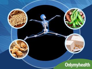 हड्डियों को मजबूत करते हैं ये 5 सस्ते फूड, रोज करें सेवन