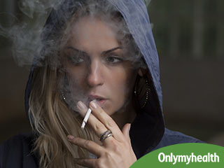 Smoking Damges these 5 Major Organs