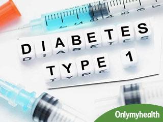 टाइप 1 डायबिटीज के संकेत हैं शरीर में होने वाले ये 8 बदलाव