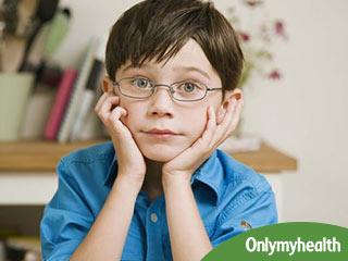 बच्चों को खिलाएं ये 5 फूड, बढ़ेगी आंखों की रोशनी-चश्मे से मिलेगा छुटकारा
