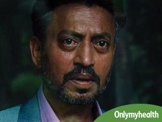गंभीर रोग का शिकार हुए अभिनेता इरफान खान, कहा- 'मेरे लिए दुआ करना'