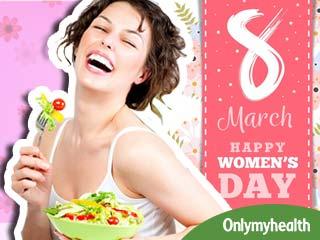 महिला दिवस: आपको फिट और एक्टिव रखेंगी ये 9 आसान हेल्थ टिप्स, जरूर करें फॉलो