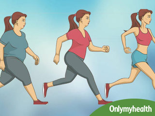 शरीर के हिसाब से चुने दौड़ने का सही तरीका, जानें एक्सपर्ट्स की राय