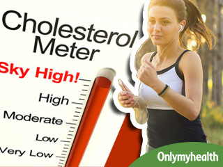 Exercising Regularly Could Reduce Your High Cholesterol Levels