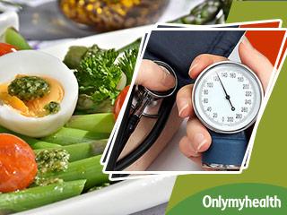 दवा से नहीं, इन 10 फूड से तुरंत कंट्रोल करें हाई ब्लड प्रेशर!