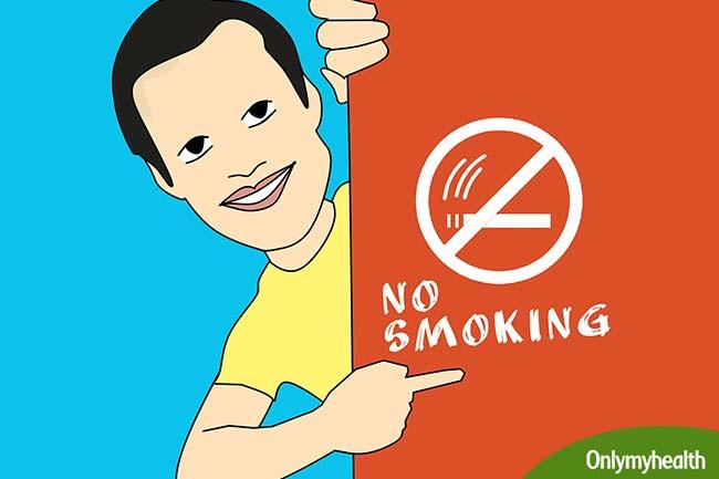 क्यों नहीं छूटती धूम्रपान की आदत?