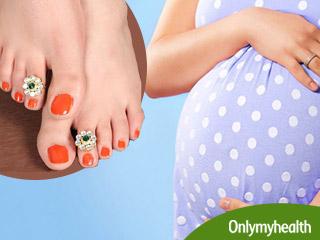 प्रेग्नेंसी में जरूर पहनें पैरों में बिछिया, शिशु को होंगे ये 5 बड़े फायदे