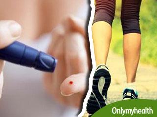 डायबिटिक एक्सरसाइज़ में इन 4 तरीकों से करें पैरों की देखभाल