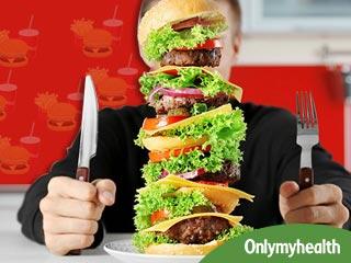 ओवरईटिंग यानी ज्यादा खाने से होती है ये 9 बीमारियां, ऐसे करें खुद पर कंट्रोल