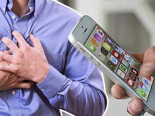 हार्ट अटैक के मरीजों के लिए खुशखबरी, खतरे से बचाएगा ये मोबाइल एप