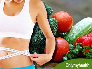 Eat These Vegetables for Weight Gain