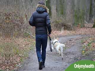 Tackling Stress with Pets