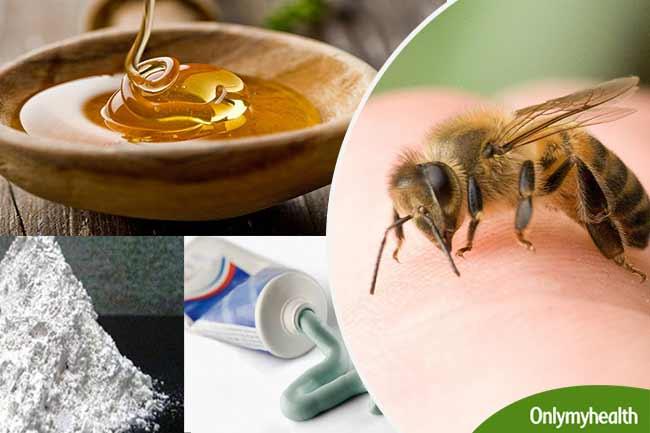 मधुमक्खी का डंक