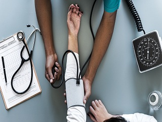 High Blood Pressure and How it is Diagnosed at the Doctor's Clinic