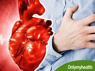 जानिये किन कारणों से बढ़ जाती है दिल की धड़कन, कैसे पहचानें खतरे के संकेत