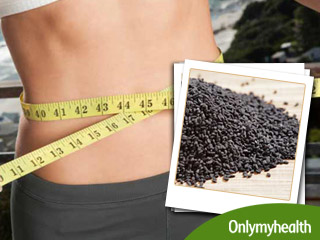 Using Kalonji Seeds for Weight Loss