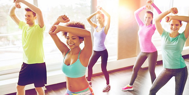 9 Weight Loss Exercises for Women | Weight Management