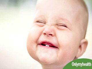 बहुत ही नाजुक होते हैं शिशु के दांत, इन 5 तरीकों से करें सही देखभाल