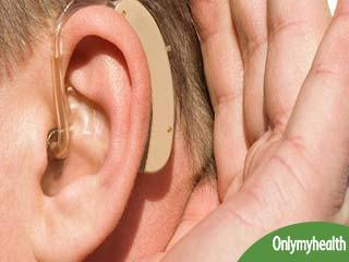 बहरा भी कर सकता है कानों में जमा मैल, लक्षण जानकर शुरू कर दें इलाज