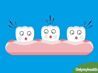 Do your gums bleed when you brush? These could be the reasons
