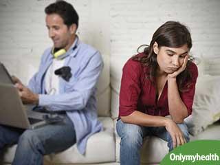 आजकल बढ़ रहा है रिश्तों के कारण डिप्रेशन, इस तरह करें बचाव