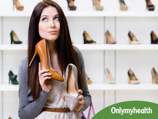 जूते चुनते समय रखें सावधानी, गलत जूतों का इस्तेमाल बन सकता है इन 5 रोगों का कारण