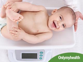 इतने किग्रा. से कम नहीं होना चाहिए जन्म के समय शिशु का वजन, जानें क्यों