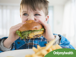 Unhealthy Diet Habits in Childhood can have Harmful Effects on Heart Later
