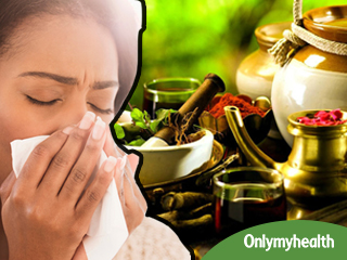 Curing Sinus with the Help of Ayurveda