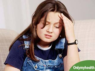 Is your Child Suffering from Migraine?