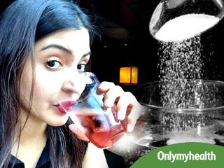 रोजाना 1 ग्लास पानी में मिलाकर पीएं काला नमक, दूर भागेंगे ये 5 रोग