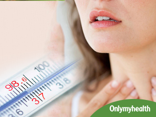 Don't want to Test for Thyroid? Do it with Thermometer