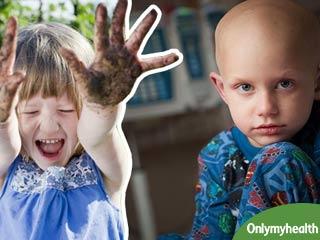 'गुड जर्म्स' की कमी से बच्चों में बढ़ रहा है कैंसर का खतरा, ध्यान रखें ये बातें