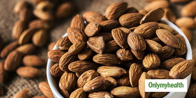 Use almonds to prevent migraine naturally | Home Remedies
