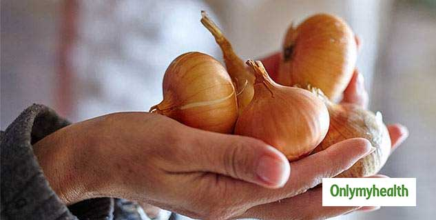 #Onion Juice for Hair Growth: Simple Ways to Use
