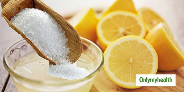 #Get Rid of Sun Tan Naturally with These Kitchen Ingredients
