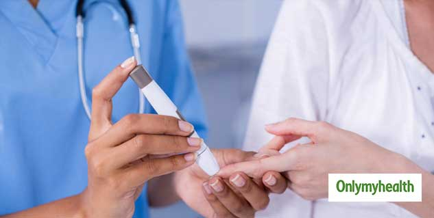 #Diabetes can cause Kidney Failure: Know the symptoms