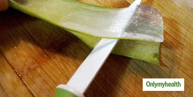 #Make Your Own Aloe Vera Juice With These Simple Steps