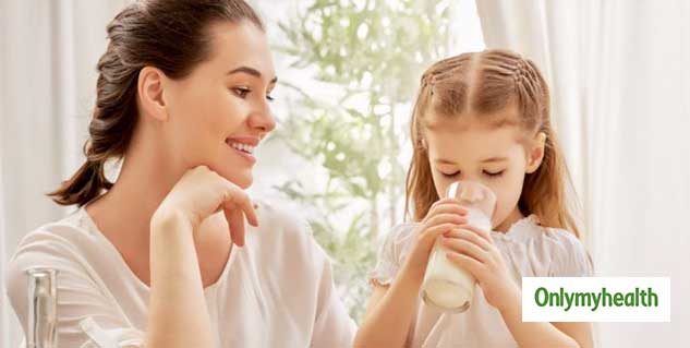 #Vitamins and Minerals for Kids: Know the top nutritional needs for kids