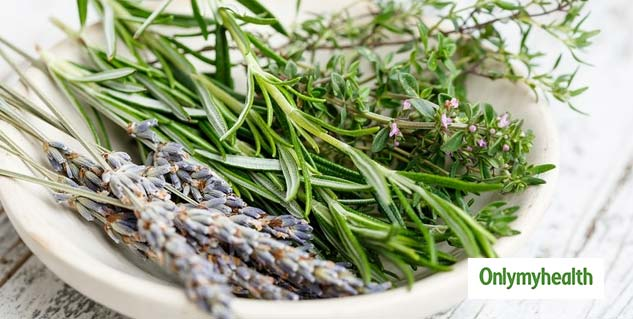 #Beat the Heat with Ayurveda: 5 Organic Herbs You Must Try