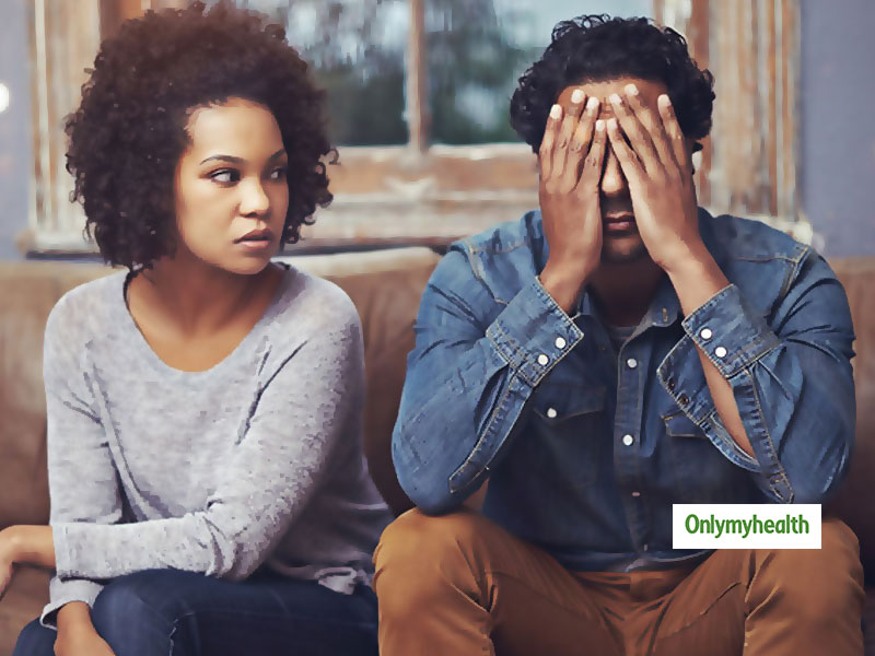 If Your Girlfriend Feels Jealous Of Your 'Girl'Friends, Try These Tips
