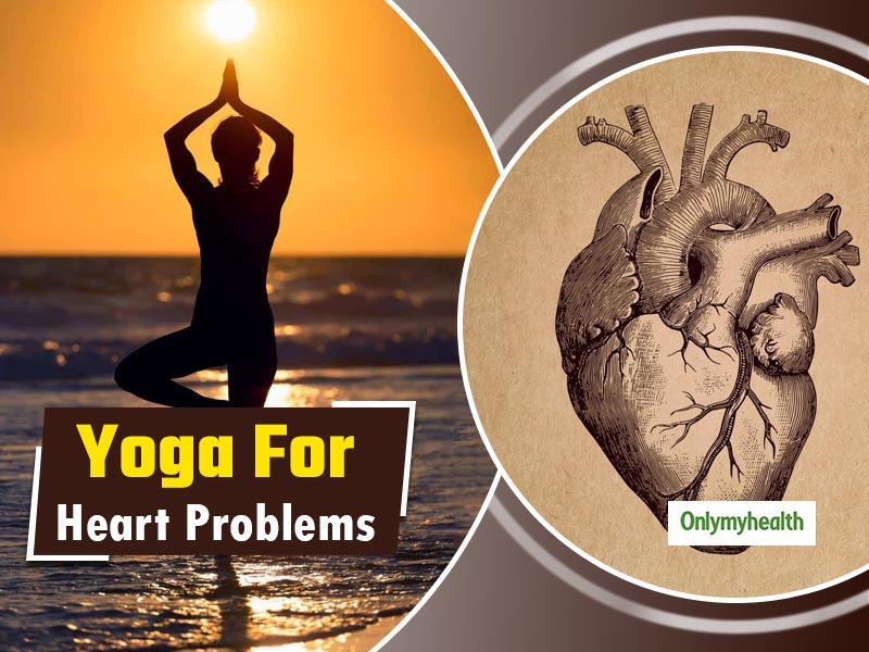 Best Yoga For Heart Problems: 5 Effective Mudras For Healthy Heart Rate