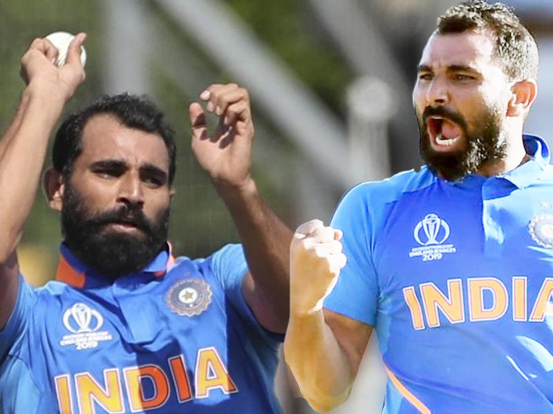 The Secret to Mohammed Shami's Resurgence with a Timely Hat-Trick